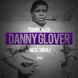 Danny Glover (Remix) [feat. Nicki Minaj]