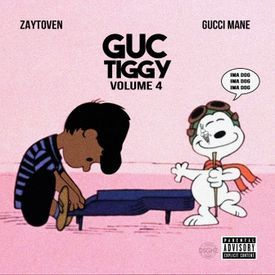 GucTiggy Vol. 4