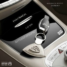 Maybach Music I, II, III, IV, V  [Verseable® Rework]