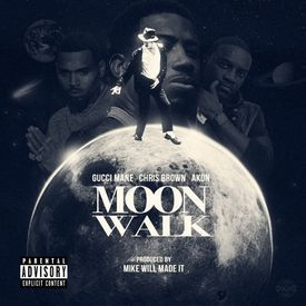 Moon Walk (feat. Chris Brown & Akon)