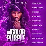 VERSEABLE® - THE COLOR PURPLE Cover Art