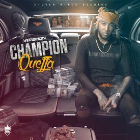 Champion Queffa