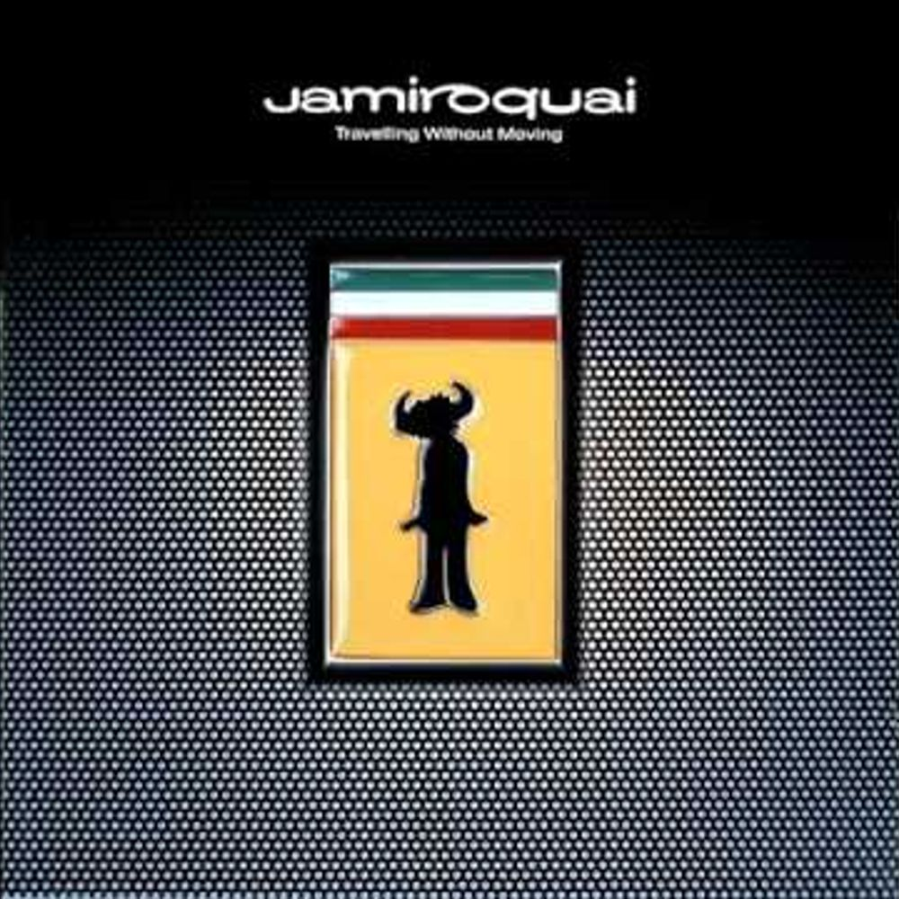 Virtual Insanity by Jamiroquai from very cool guy: Listen