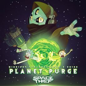 Planet Purge