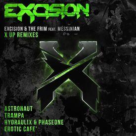 X Up (Trampa Remix)