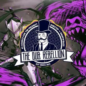 Virtual Riot - Purple Dragons (Dragons VIP) uploaded by