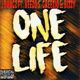 VEEZO S GREEZ 518 - LIVE IT- BOOGZ FT. VSG & BIZZY Cover Art