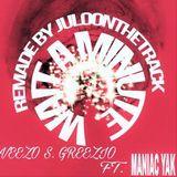 VEEZO S GREEZ 518 - WAIT A MINUTE G MIX (EXCLUSIVE!!!) Cover Art