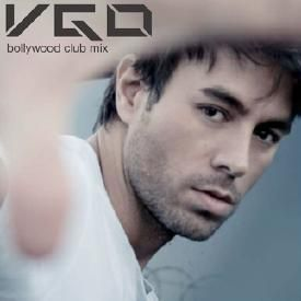 Bailando (VGo Bollywood Club Mix)