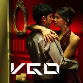 Uff Teri Adaa (VGo Mix)