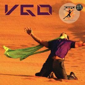 Guzarish and Beyond (VGo Mix) | Jazba Entertainment