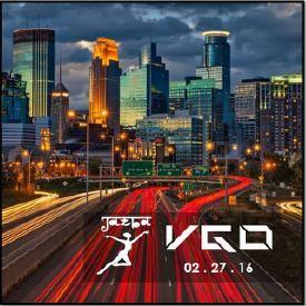 Jazba 2016 (VGo Mix)