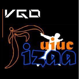 UIUC Fizaa | 2014-2015 Mixes