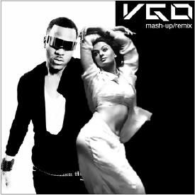 Talk Dirty x Ramta Jogi (VGo Mash-Up/Remix)