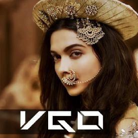 Deewani Mastani (VGo Remix)