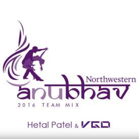 Northwestern Anubhav | 2015-2016 Mix
