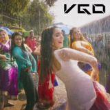 VGo - Radioactive x Cham Cham (VGo Mash-Up Remix) Cover Art