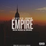 aguiar - Empire Cover Art