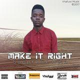 Vhafuwimusik - Make it Right Cover Art