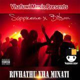 Vhafuwimusik - Rivhathu Vha Minati [VM] Cover Art