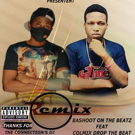colmix ft bashoot remix