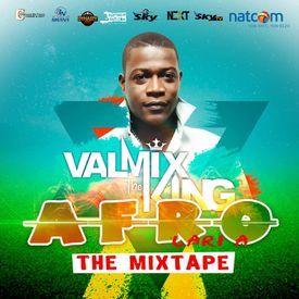 Afro Lari A [Mixtape]