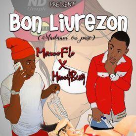 Bon Livrezon (feat. MassifBeatz)