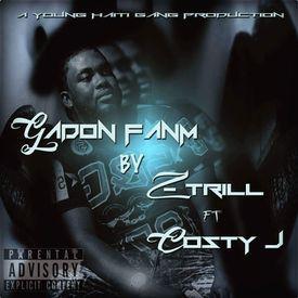 Gadon Fann w (feat. Costy J)