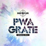 Vibe Kreyol - Pwa Grate [Kanaval 2017] Cover Art