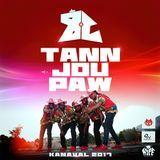 Vibe Kreyol - Tann Jou Paw [Kanaval 2017] Cover Art