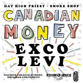 Canadian Money @Excolevi