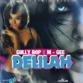 Delilah @GullyBopTime