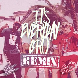 It's Everyday Bro (Remix)