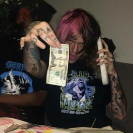 Lil Peep - Better Off (Dying)