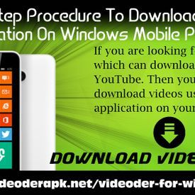 download videoder for windows phone