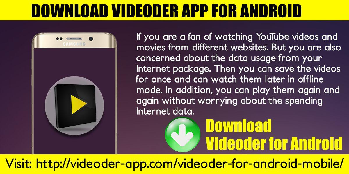 videoderdownload - Download Videoder App For Android