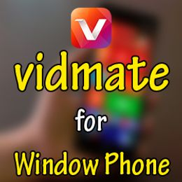 download Vidmate - How to download Vidmate for Windows