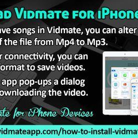 vidmateapk - How To Download Videos Using Vidmate Downloader