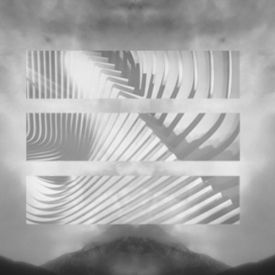Vindata - Paradigms Cover Art