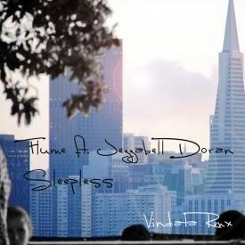 Sleepless feat. Jezzabell Doran (Vindata Remix)