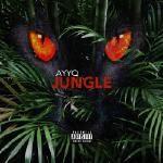 vinhluong - Jungle Cover Art