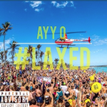 vinhluong - Laxed Cover Art