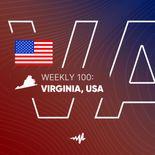 Weekly 100: Virginia