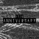 VISQ - Anniversary Cover Art