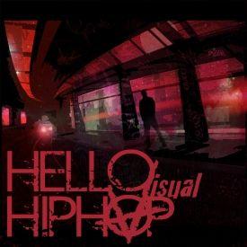 V!SUAL - Hello Hip Hop Cover Art