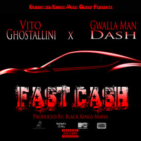 Fast Cash ft. Gwalla Man Dash