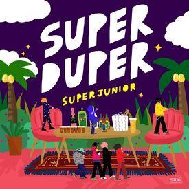 Super Duper