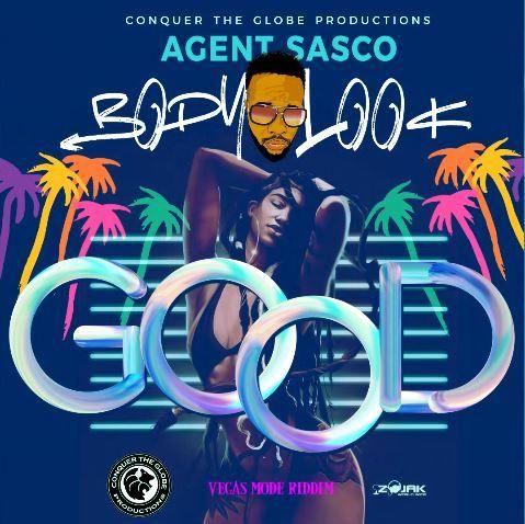 Body Look Good by Agent Sasco (Assassin) from VK TV: Listen