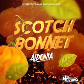 Scotch Bonnet