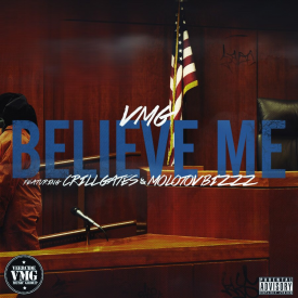 Believe Me 3 mix (feat. Crill Gates Molotov Bizzz)